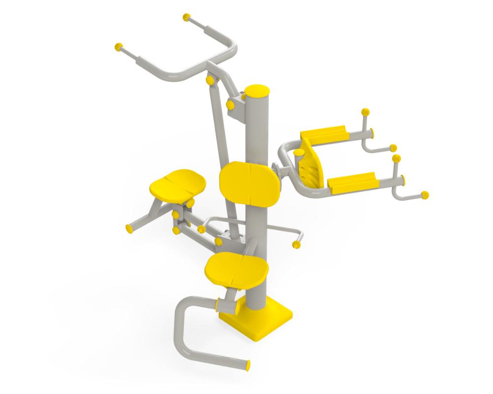FLFE012 fitnesz testépítő