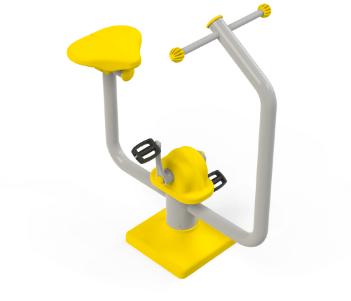 FLFE014-fitnesz-kerekpar-on