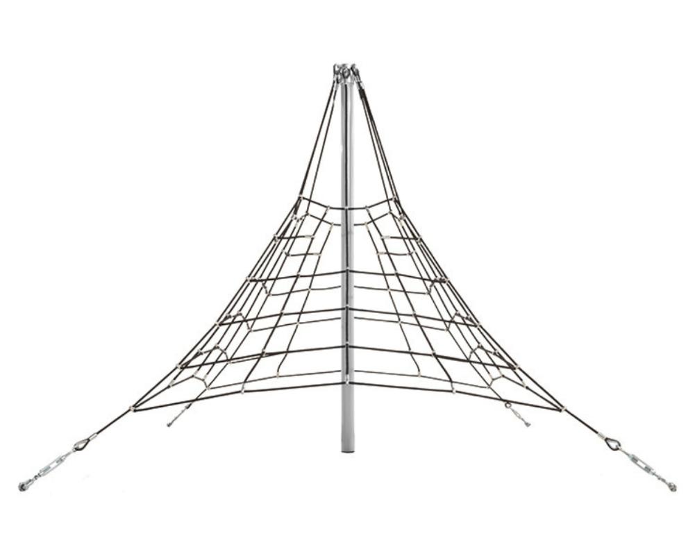 FLFJ304 2,7 m kötélpiramis