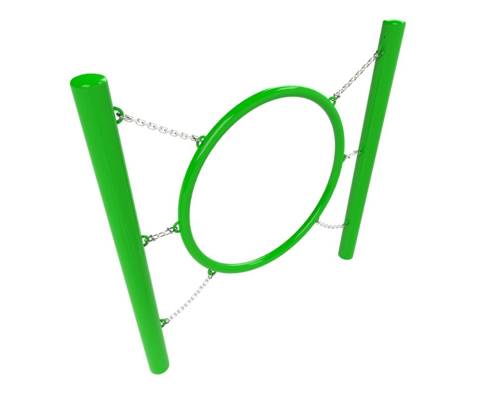 FLKF004 Kutyafuttató gyűrű