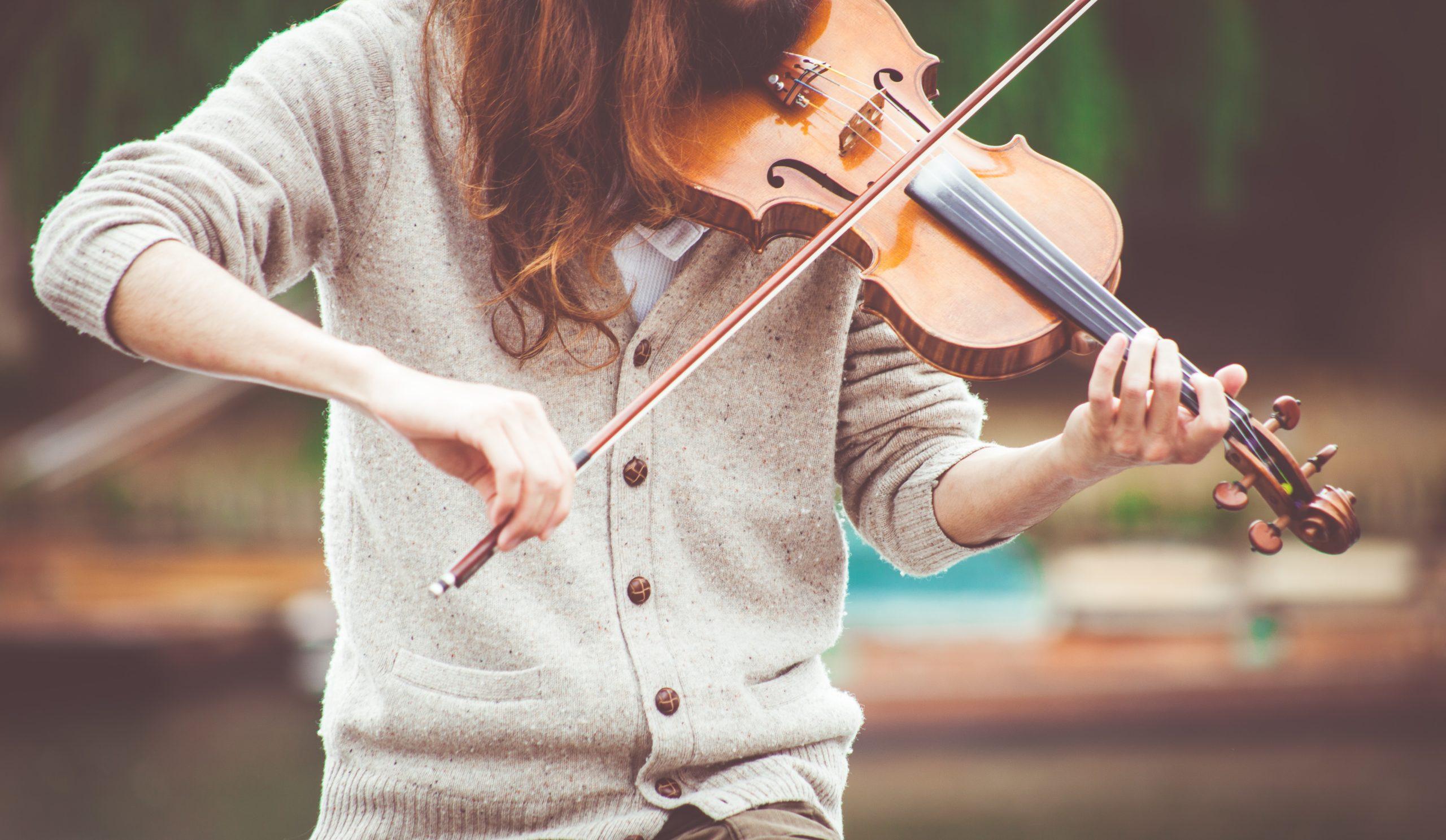 Zene a játszótéren