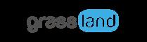 Grassland műfű logó