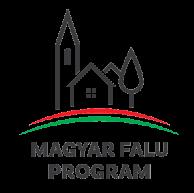 magyar falu pályázat logó