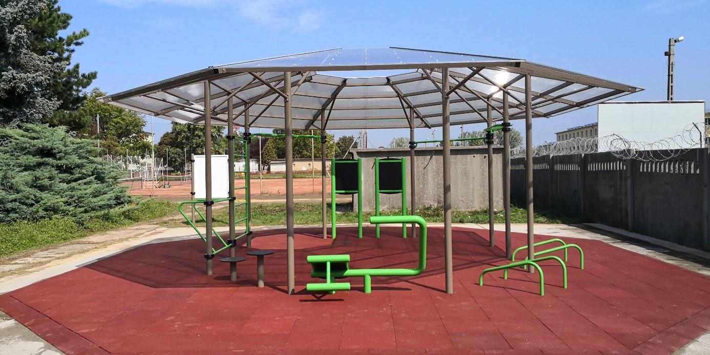 street workout tornapalya kondipark 2